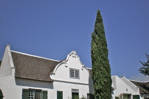 The Tulbagh Hotel