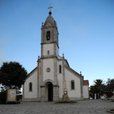 Fatima Parish Church, Rua do Adro