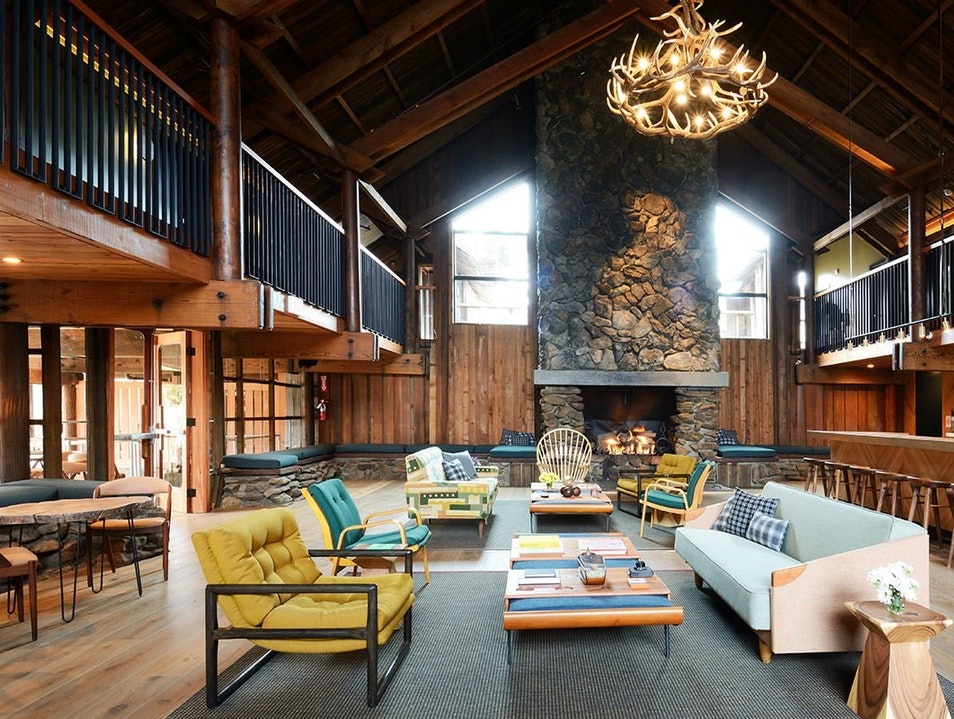 A Midcentury Sanctuary in Sonoma Jenner California United States
