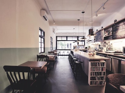 ASTAR coffee house Taipei  Taiwan