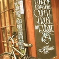 Queen's Lane Coffee House Oxford  United Kingdom