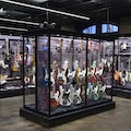 Songbirds Guitar Museum Chattanooga Tennessee United States