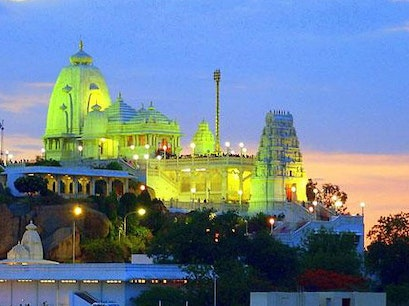 Birla Mandir Hyderabad  India