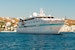 Travel to Santorini in luxury, explore Santorini by donkey