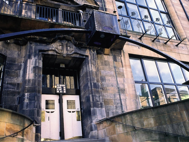 Glasgow's Architectural Visionary