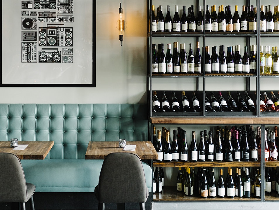 Graft Wine Shop & Bar Charleston South Carolina United States
