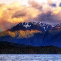 Te Anau Te Anau  New Zealand