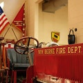 New Bern Firemen's Museum New Bern North Carolina United States