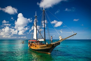 Jolly Pirates Sailing Cruises & Snorkeling