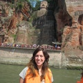 Leshan Giant Buddha Leshan  China