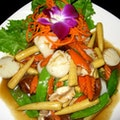 Busara Thai Cuisine Reston Virginia United States