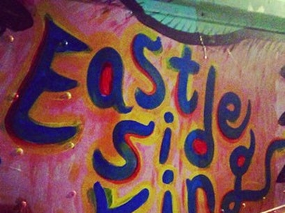 East Side King's @ Liberty Bar Austin Texas United States