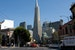 The Transamerica Pyramid San Francisco California United States