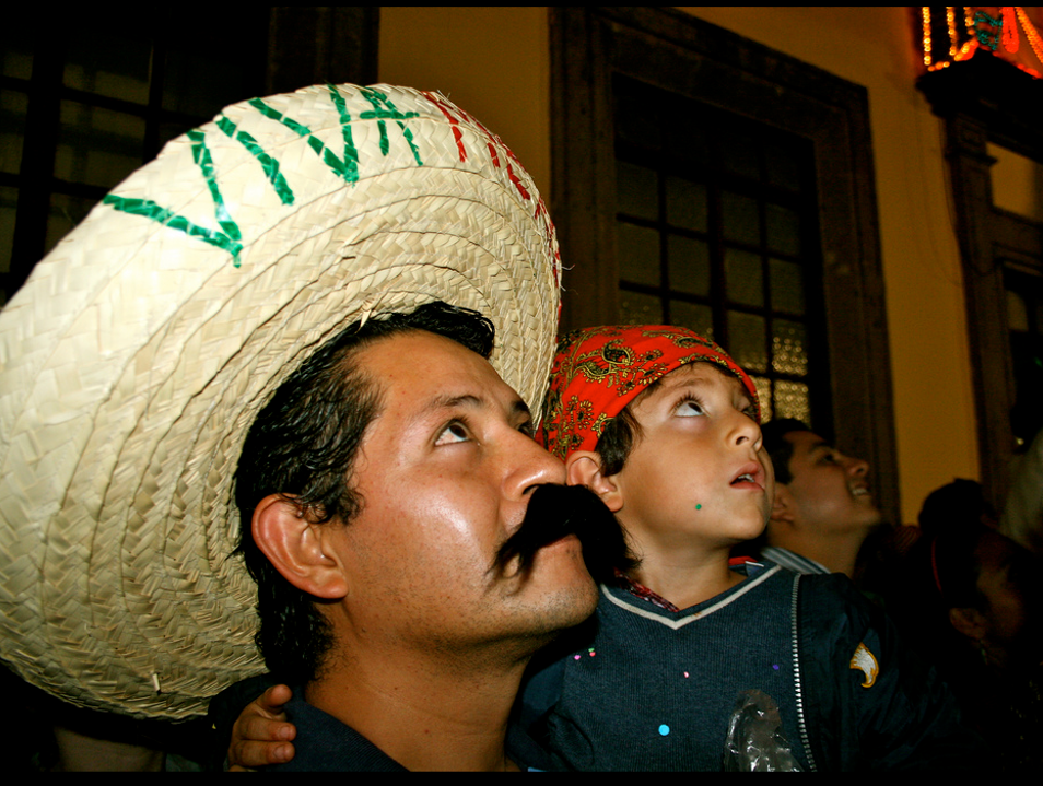 Celebrate Mexican Independence