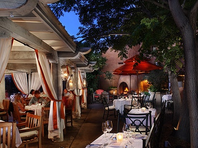 Luminaria Restaurant & Patio Santa Fe New Mexico United States