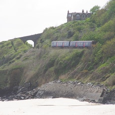 St Ives Branch Line