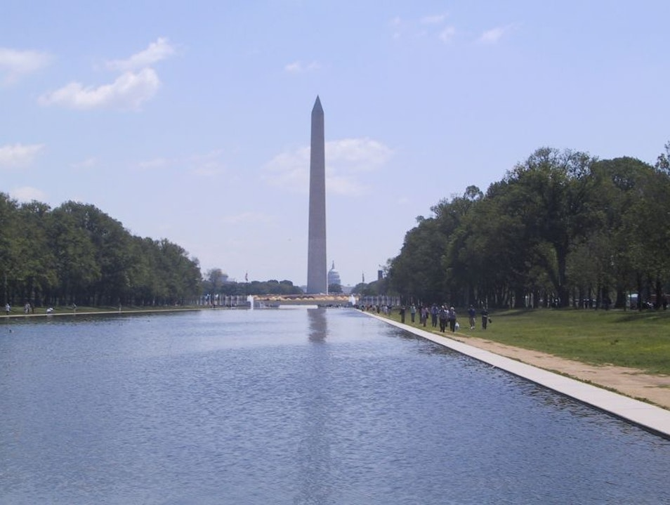 National Mall, Washington D.C.