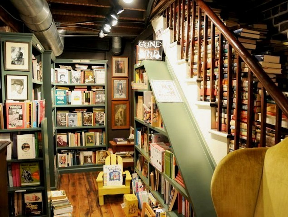 Over 50,000 Books To Choose From