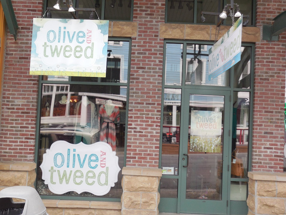 Girly Heaven at Olive and Tweed Evanston Utah United States