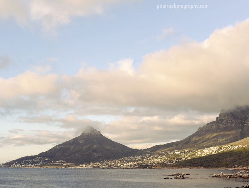 Cape Town's Western Seaboard Cape Town  South Africa