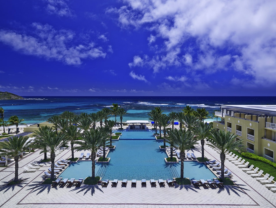 The Westin Dawn Beach Resort & Spa, St. Maarten Upper Prince's Quarter  Sint Maarten