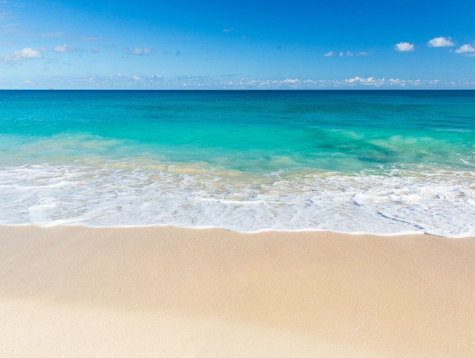 Bask in the Land of Sea and Sun St John's  Antigua and Barbuda