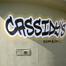 Cassidy's Bar & Grill