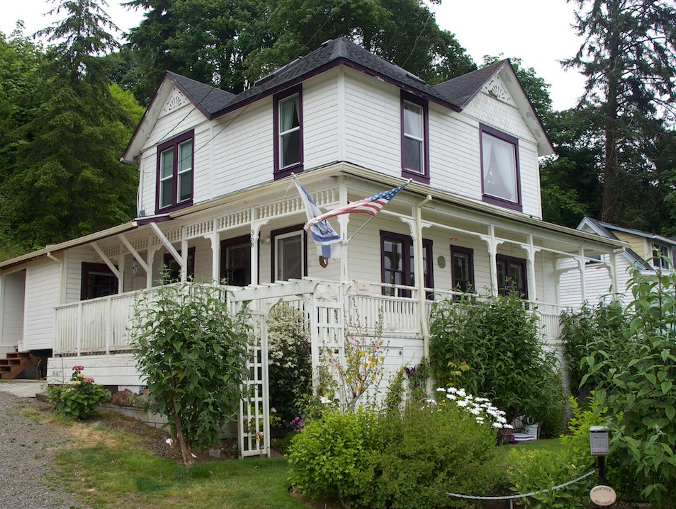 Fulfilling Your 1980's Childhood Dreams Astoria Oregon United States