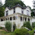 Goonies House Astoria Oregon United States