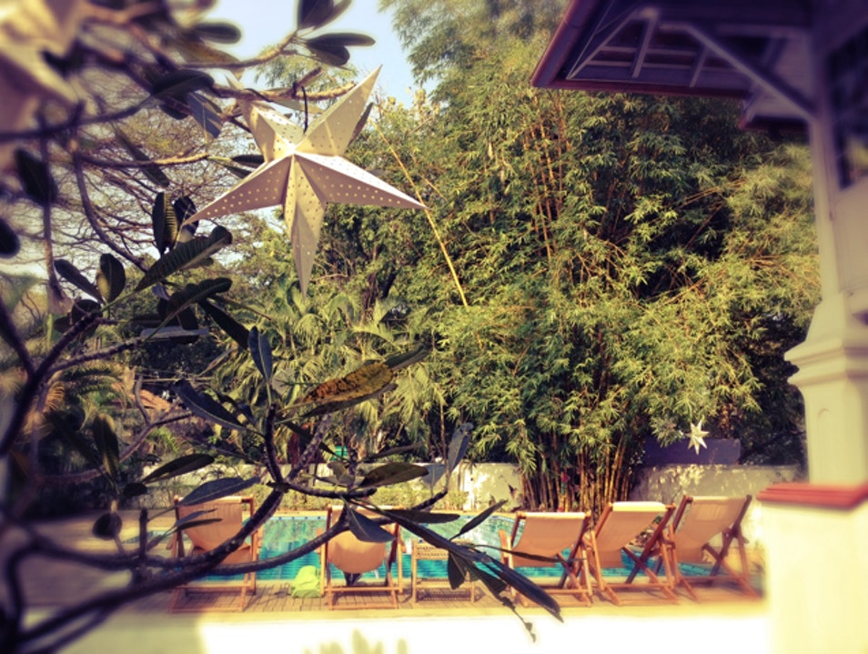 Tower House Hotel: great location in Fort Kochi for a short stay