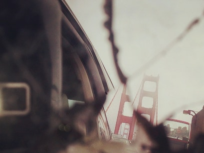 Golden Gate Bridge, Highway and Transportation District San Francisco California United States
