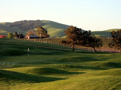 Chardonnay Golf Club American Canyon California United States