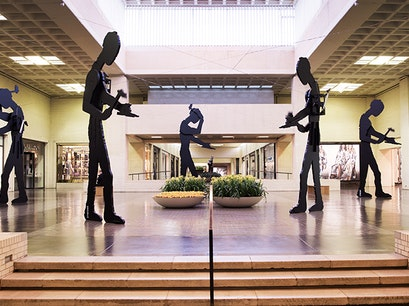 NorthPark Center Dallas Texas United States