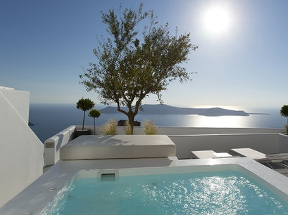The Grace, Santorini   Greece