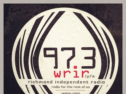 Richmond Independent Radio Richmond Virginia United States