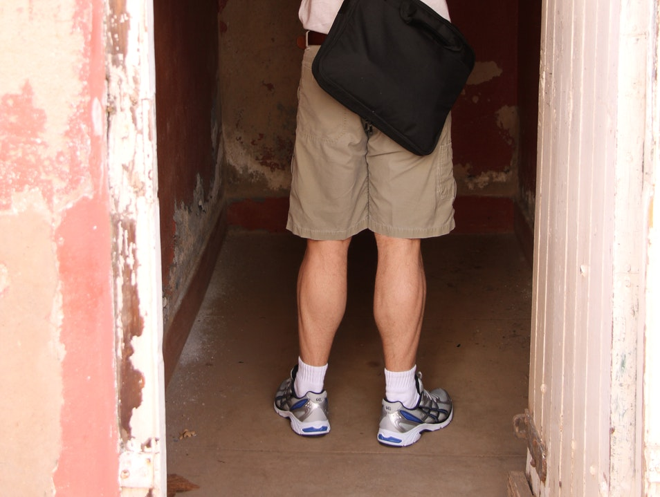 Prison Cell Visit to the Apartheid era's most notorious prison Johannesburg  South Africa