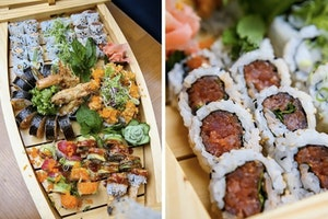 Yoshi's Sushi Bar and Japanese Restaurant