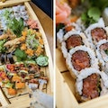 Yoshi's Sushi Bar and Japanese Restaurant Providenciales  Turks and Caicos Islands