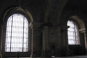 Michigan Central Train Depot