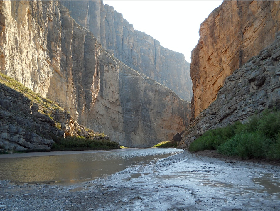 Hike Through the Past Big Bend National Park Texas United States