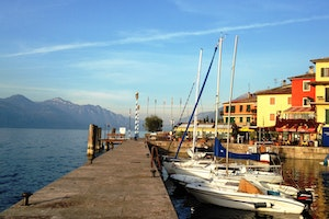 Castelletto on Lago di Garda (Lake Garda)