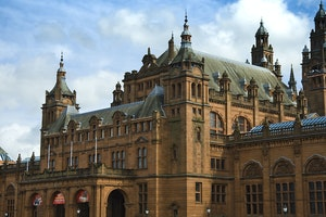 Kelvingrove Art Gallery and Museum