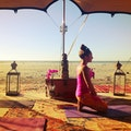Namastay Yoga Retreat Paternoster  South Africa