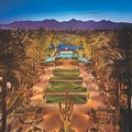 Hyatt Regency Scottsdale Resort & Spa at Gainey Ranch Scottsdale Arizona United States
