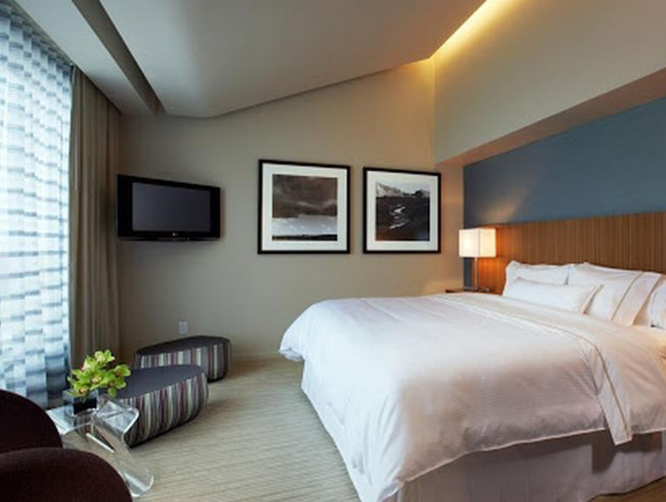 A Luxe Hotel for Your Shopping Staycation Dallas Texas United States