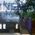 Violet Crown Cinema Austin Texas United States