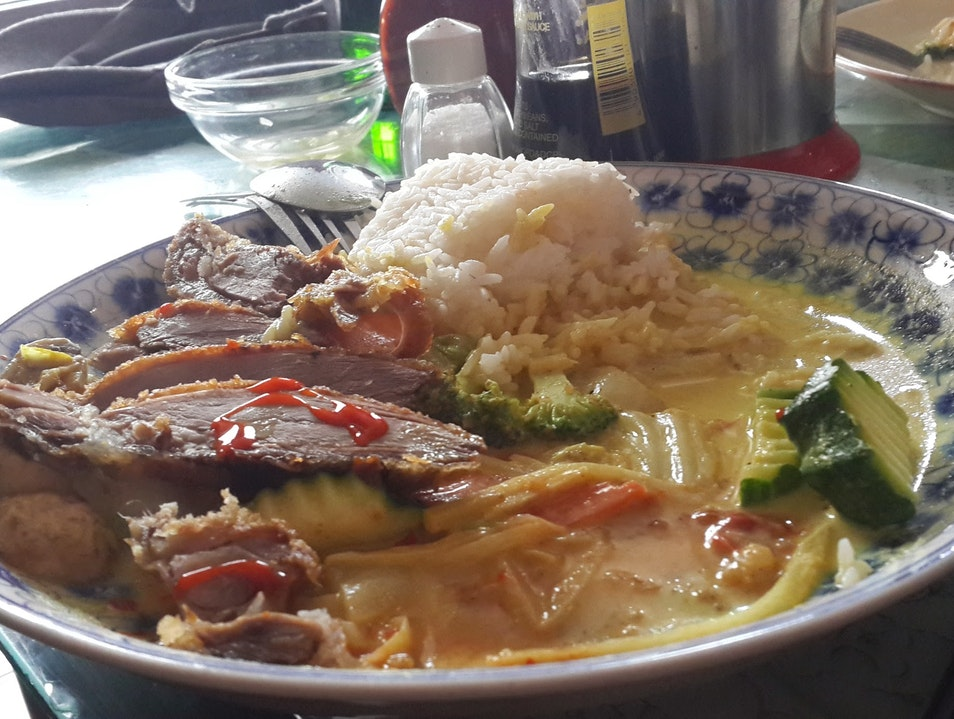 Delicious Vietnamese Food Berlin  Germany