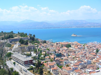 Navplion Nafplio  Greece