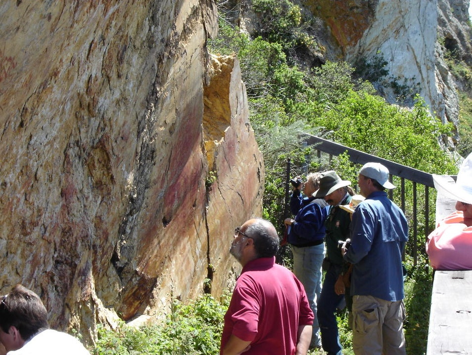 Adventures in Astro-archaeology:  Stone Age, Space Age:  Chumash & Air Force Rock the Earth; Curious Parallels of Ascension
