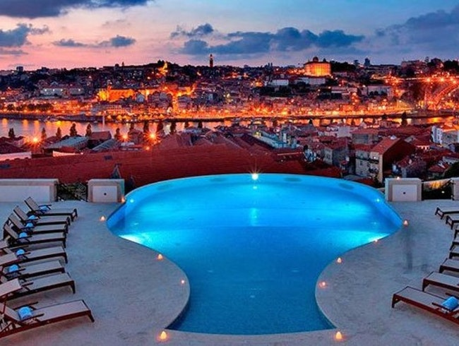 Portugal's Best Wine Hotel